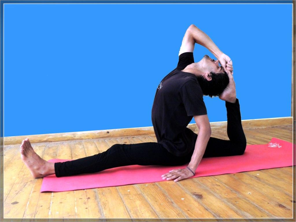 Yoga Teacher Training in Rishikesh 100 hour