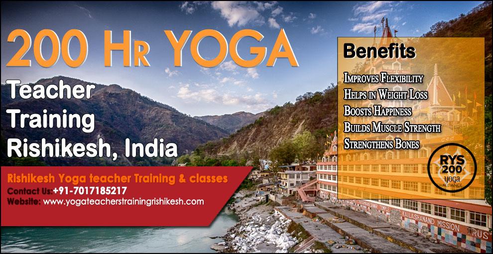 what is yoga teacher training