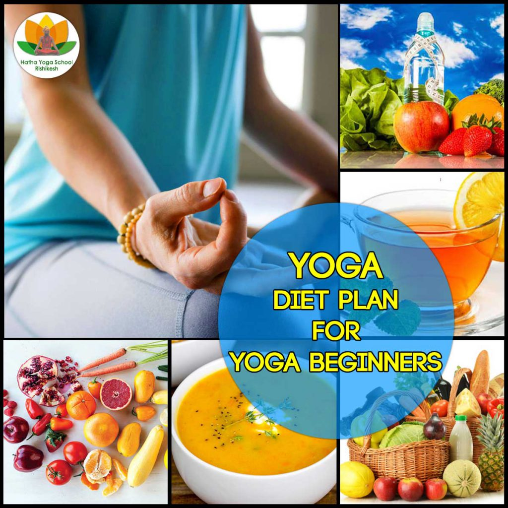 yoga diet plan for yoga beginners