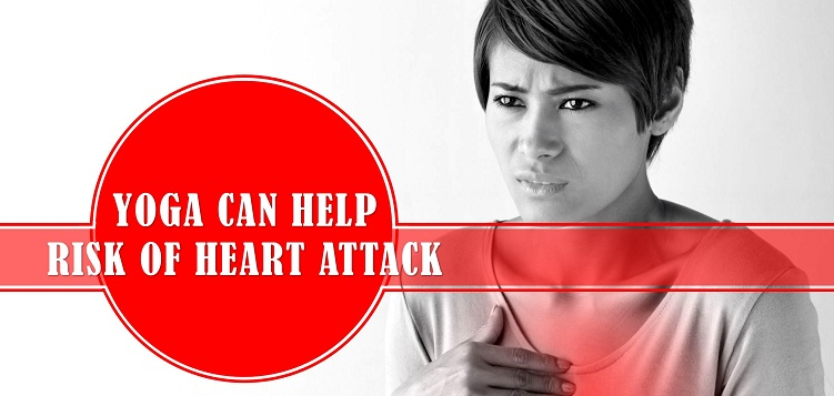 How Yoga Can Help People for Heartattack [1]