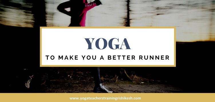 How Yoga Make You a Better Runner