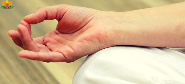 Yoga mudra and it's all benefits